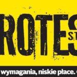 Protest włoski  od 15 października